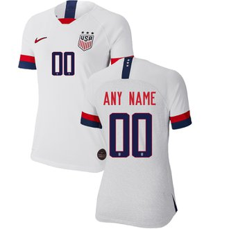 Nike United States 2019 Vapor Home Women