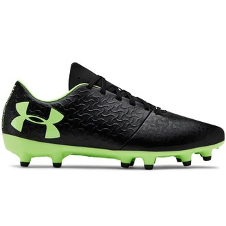 Under Armour Kids Magnetico Select FG