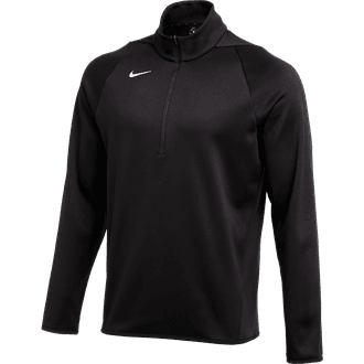 Nike Therma Long Sleeve 1/4 Zip