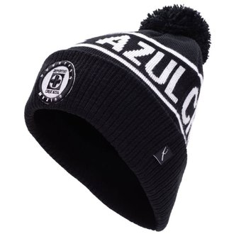 Fan Ink Cruz Azul Hit Beanie