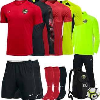 Florida Elite GK Required Kit