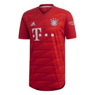 Adidas Bayern Munich Home 2019-20 Authentic Match Jersey