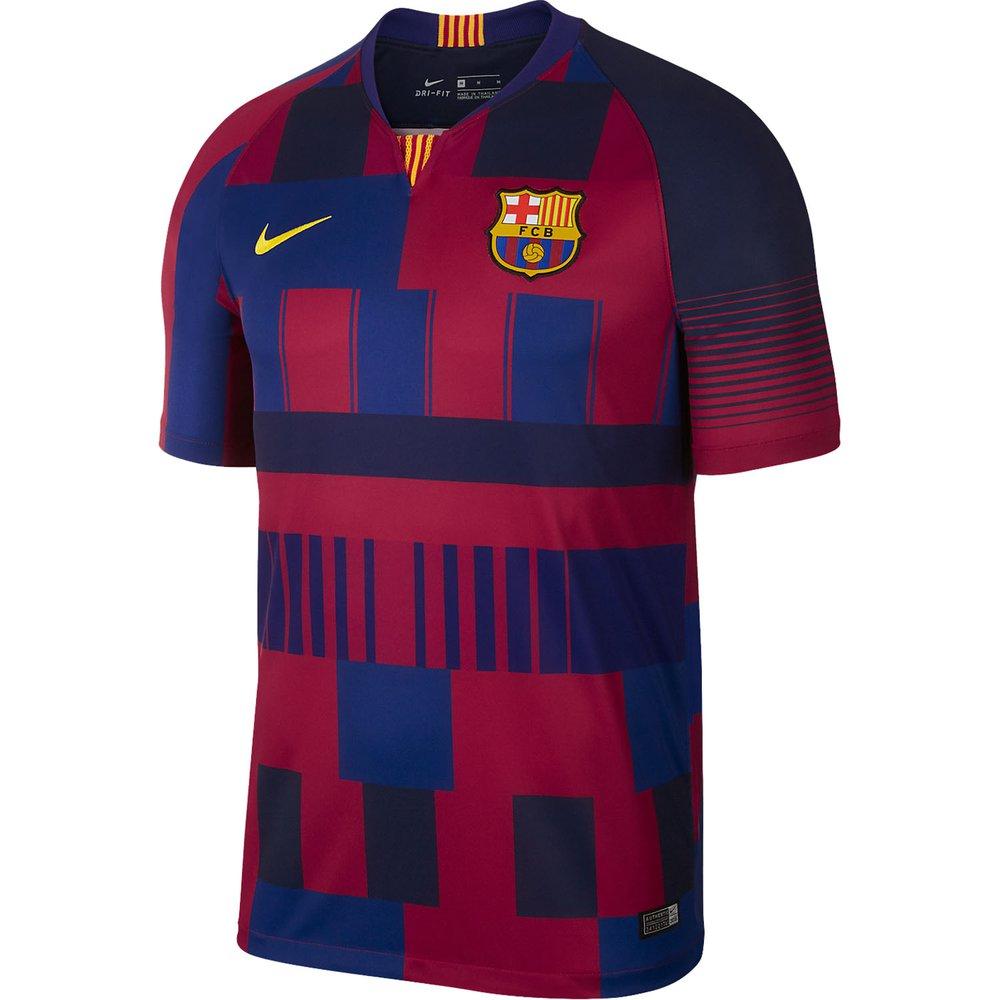 dc176da84fb1 Nike FC Barcelona Home 20th Anniversary Stadium Jersey  89.99
