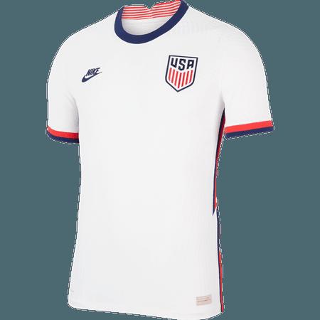 Nike USA Jersey Autentica de Local 2020