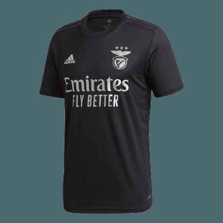 Adidas Benfica Lisboa Away 2020 21 Men S Stadium Jersey Wegotsoccer