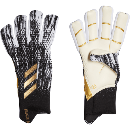 Adidas Predator Pro Finger Save Goalkeeper Gloves
