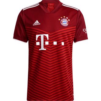 adidas Bayern Munich Jersey de Local 21-22