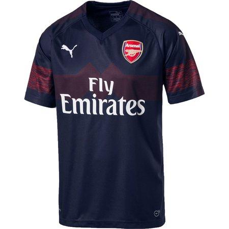 Puma Arsenal Away 2018-19 Replica Jersey