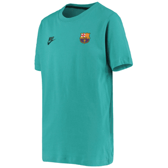 Nike Youth Barcelona Champions League Inspired SS