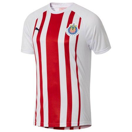 Puma Jersey Chivas Camiseta de Entrenamiento