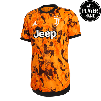 adidas Juventus Third 2020-21 Men