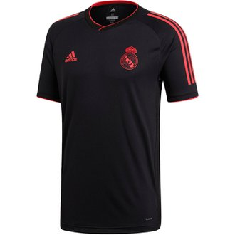 adidas Real Madrid EU Training Jersey