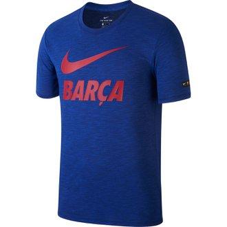Nike FC Barcelona Slub Tee