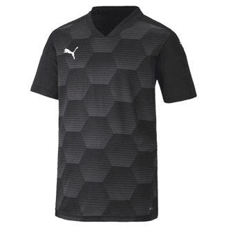 Puma TeamFinal 21 Graphic Jersey