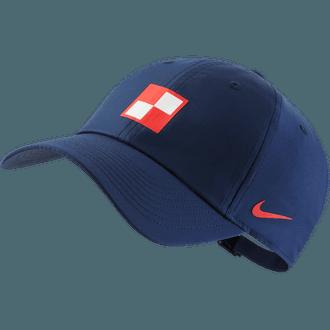Nike Croatia H86 Hat