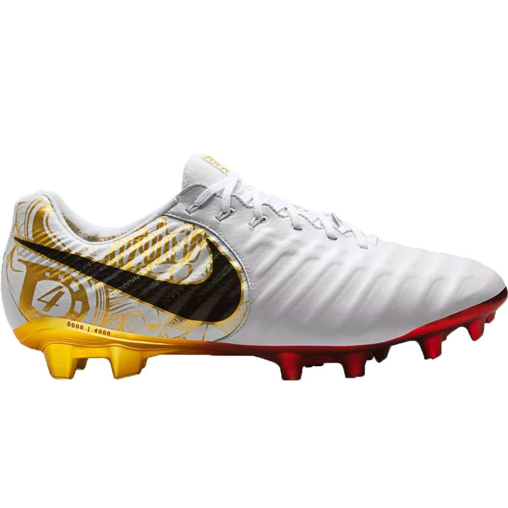 buy popular 2b94a 20a39 Nike Tiempo Legend VII FG Corazón Y Sangre | WeGotSoccer