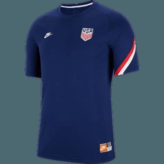 Nike USA 2020 Camiseta pre-partido para Hombres