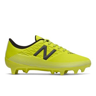 New Balance Furon v5 Dispatch Youth FG