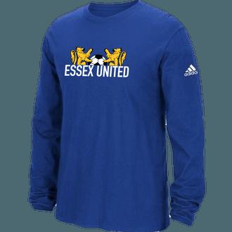 Essex United SC Royal Tee