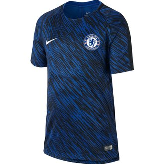 Nike Chelsea Youth Dry Squad Top