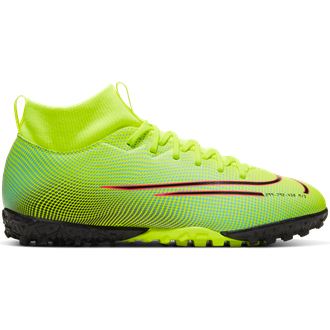 Nike Youth Mercurial Superfly 7 Academy MDS Turf