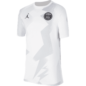Nike Jordan PSG 2020 Dri-Fit Youth Pre-Match Top