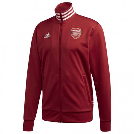 adidas Arsenal Top con Cremallera Completa