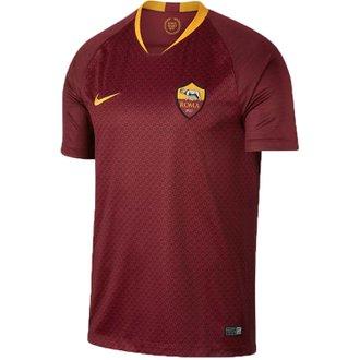 Nike Roma Home 2018-19 Stadium Jersey