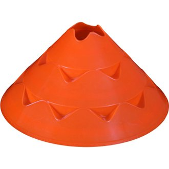 WGS Jumbo Training Cone 7 In