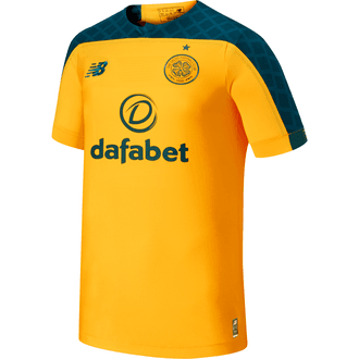 New Balance Celtic 2019-2020 Away Replica Jersey