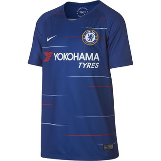 Nike Chelsea Home 2018-19 Youth Stadium Jersey