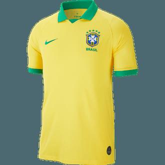 Nike Brazil 2019 Jersey de Local