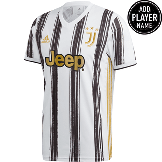 Adidas Juventus 2020-21 Men