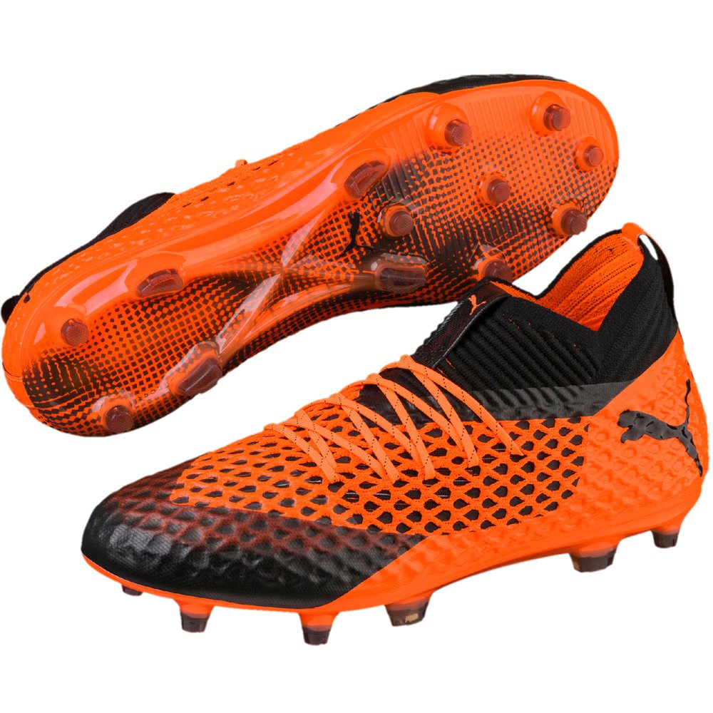 745205833 Puma Future 2.1 Netfit FG-AG | Cheap Football Boot - WPsoccer.com