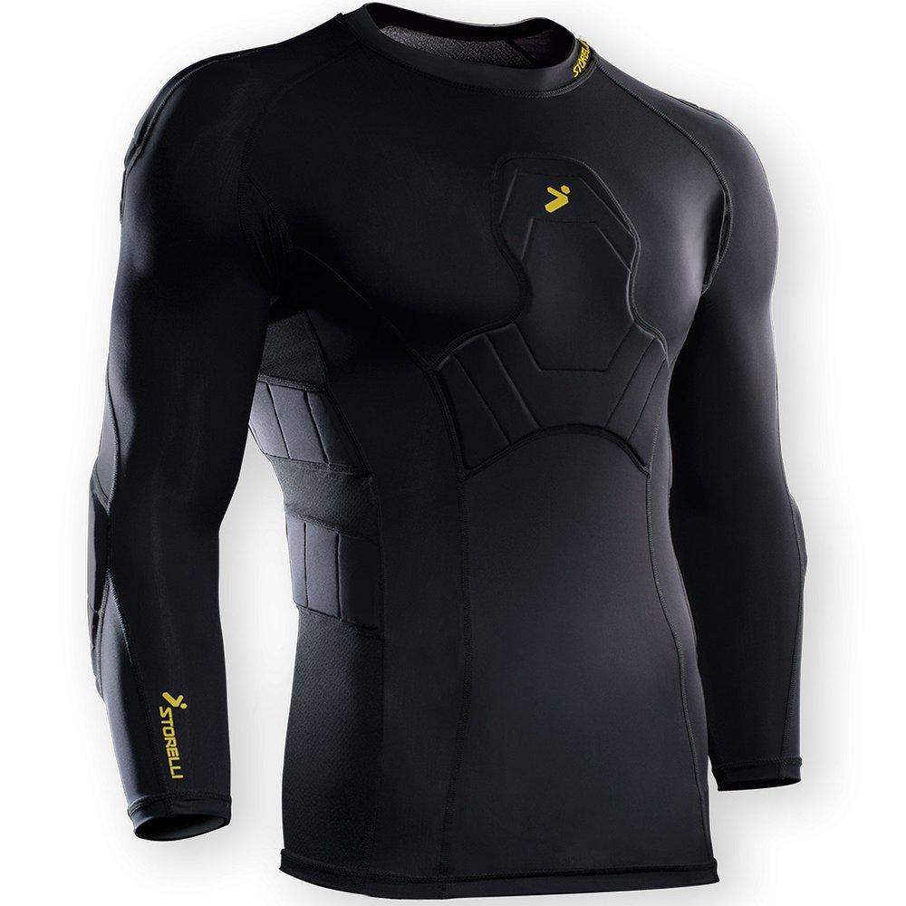 c563ffcbb3c Storelli BodyShield GK 3-4 Shirt | Cheap Soccer Cleats - WPsoccer.com