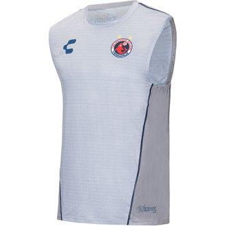 Camiseta sin manga de Chalry Veracruz 18-19