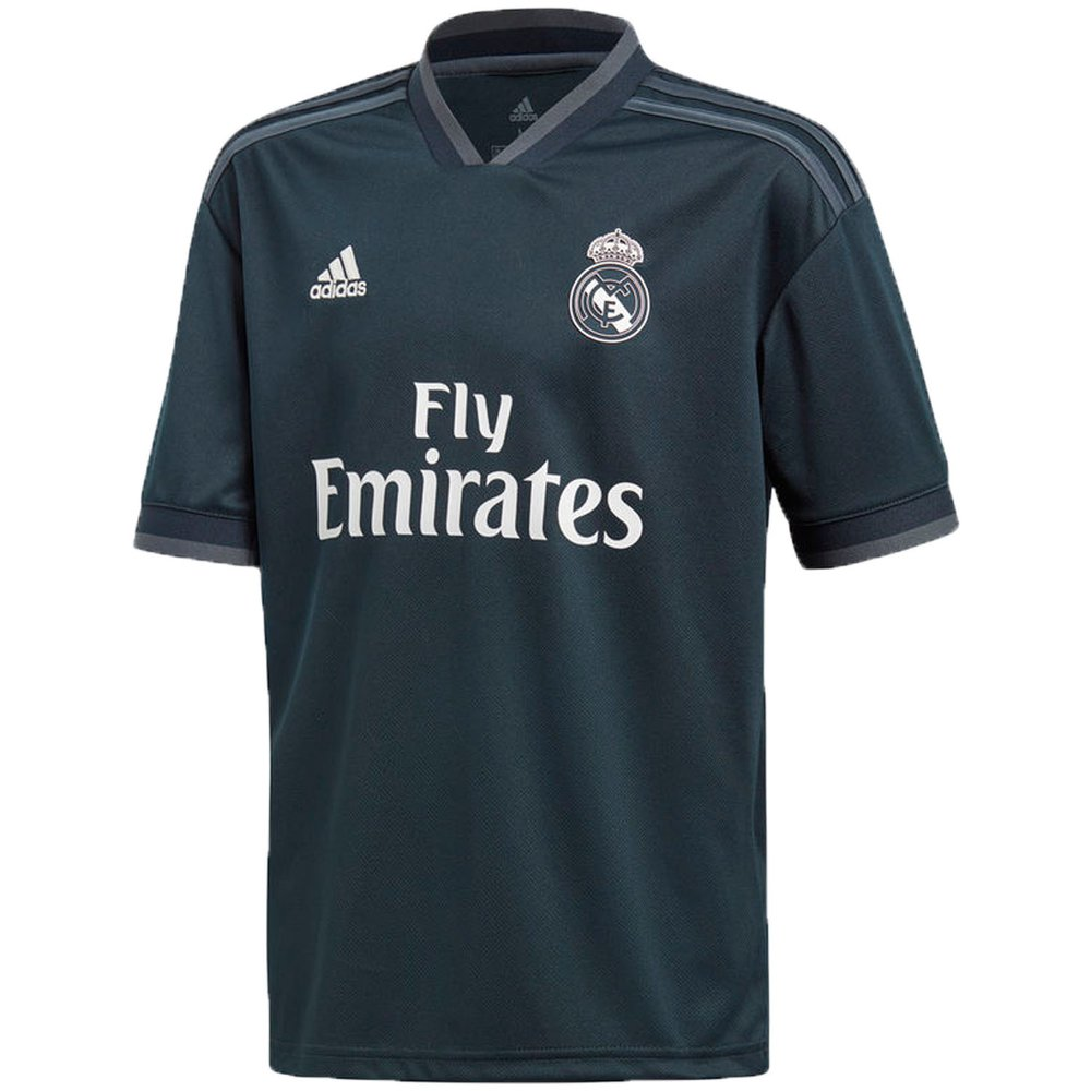 dc97b9f71 adidas Real Madrid Youth 2018-19 Away Replica Jersey