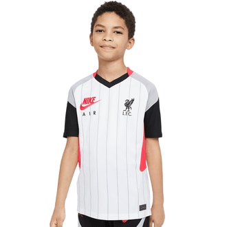 Nike Liverpool FC Air Max Collection Youth Jersey