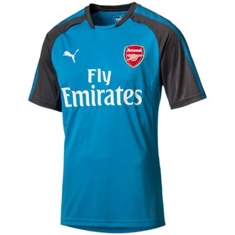 Puma Arsenal Camiseta de Entrenamiento