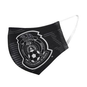 Mascarilla de la Selección Nacional de Fútbol de México