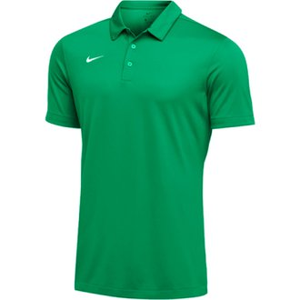 Nike Short Sleeve Football Polo
