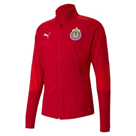Puma 20-21 Chivas Training Jacket