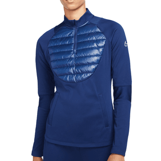 Nike Therma-Fit Pad Adult Academy Drill Top