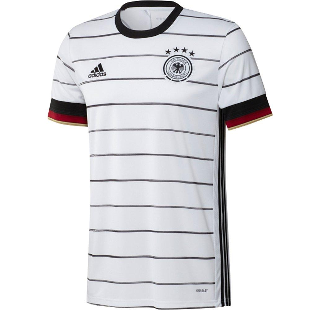 adidas Germany 2020 Home Men's Stadium Jersey   WeGotSoccer