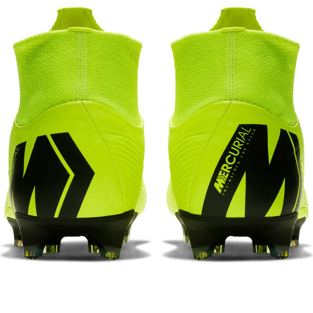 5559a54b1 Nike Mercurial Superfly VI Pro FG | WeGotSoccer