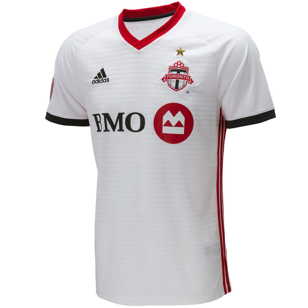 546d089ae adidas Toronto FC Away 2018 Replica Jersey. Item Desc Product