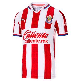Puma Chivas Home 2020-21 Men