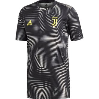 adidas Juventus Home Pre-Match Jersey