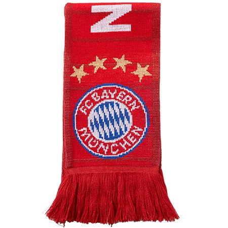 Bufanda adidas Bayern Munich