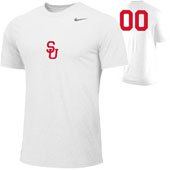 SU Cubs SS White Top